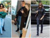 3 أنواع جينز لازم تبقى فى دولابك خلال 2020.. الضيق والفضفاض أبرزها