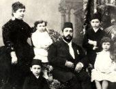تعرف على زوجات وأبناء الخديو إسماعيل في ذكرى رحيله