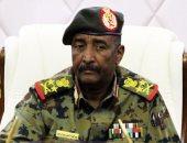 رئيس مجلس السيادة السودانى يلتقى بوالى شمال دارفور للاطلاع على الأوضاع