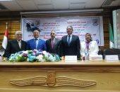 عميد علوم القاهرة: نهتم بالبحوث العملية لحل المشكلات القومية والمدرجة برؤية مصر 2030