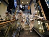 تسجيل أول حالة إصابة مؤكدة بفيروس كورونا فى جبل طارق