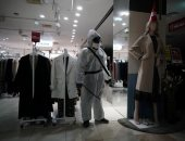 ارتفاع عدد الإصابات بفيروس كورونا فى تايوان إلى 41 حالة