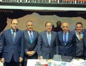 """""""رئيس غرفة البترول"""" يدعو الشركات المشاركة بمؤتمر كندا للتعدين للاستثمار فى مصر"""