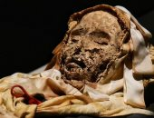 مومياء امرأة تعود للقرن الـ 18 ماتت بسبب السل