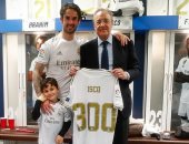 شاهد.. 15 لقبا تزين مشوار إيسكو مع ريال مدريد فى عيد ميلاده الـ28