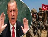 خبير ليبي: الضربة الجوية فى ليبيا أصابت رئيس أركان الجيش التركى وقد يموت