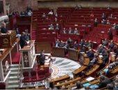 نواب يغادرون برلمان فرنسا احتجاجا على ارتداء ممثلة اتحادات الطلاب للحجاب