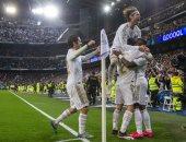 """الريال ضد برشلونة.. الملكى ينهى عقدة 6 سنوات بدون فوز على """"برنابيو"""" بالليجا"""