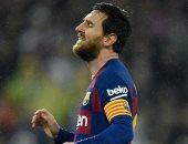 الريال ضد برشلونة.. ميسى يصوم عن التسجيل فى الكلاسيكو 665 يوما