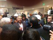 وزير النقل: افتتاح 6 محطات جديدة بالخط الثالث للمترو قبل 25 إبريل