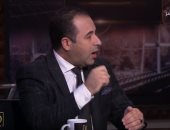 """أبرز مداخلة فى """"التوك شو"""": نائب برلمانى يكشف عقوبة الجرائم الإلكترونية"""