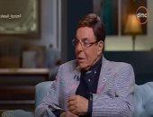 """سمير صبرى: مثلتُ فى """"نص ساعة جواز"""" بالصدفة"""