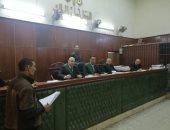 الإعدام لعامل و15 سنة سجن لشقيقين لاتهامهم فى جريمة قتل بسوهاج