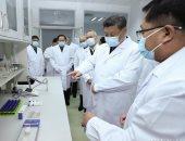 """الصين تعزز إجراءات الوقاية فى مدينة """"ووهان"""" لمواجهة فيروس كورونا"""