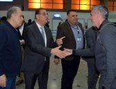 سفير مصر بتونس يدعو بعثة الزمالك لمأدبة عشاء الليلة
