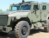 الجيش الأمريكى يستعد لمواجهة حروب المستقبل بمركبات آلية تجدد دروعها