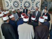المحرصاوى للأئمة والوعاظ: عليكم دور كبير فى إبراز سماحة الإسلام