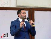 نصيحة ذهبية من محمد وحيد لتأسيس مشروعك وحجز حصة من التجارة العالمية (فيديو)