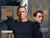 """منتجة فيلم جيمس بوند تتحدث عن دور رامى مالك بـ""""لا وقت للموت"""""""