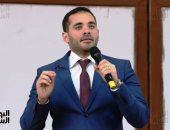 محمد وحيد: قطاع الخدمات سيشهد طلبا كثيفا.. ولدى شبابنا فرص للمنافسة عالميا