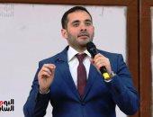 محمد وحيد: كورونا أسقط جغرافيا التوظيف القديمة.. ومستقبل العمل يبدأ من البيت