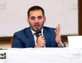 محمد وحيد: الدولة تدير أزمة كورونا بشفافية كاملة.. وأطباء مصر أكبر من المغرضين