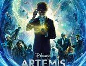 نظرة جديدة على فيلم Artemis Fowl القادم إلى ديزنى بلس فى 29 مايو الجارى