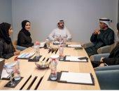 """ولى عهد دبى يعلن انطلاق خدمات """"360"""": هدفنا خدمة الناس وإسعادهم"""