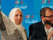 أم لثلاث أبناء.. إيمان الخطيب ياسين أول محجبة ف الكنيست الإسرائيلي