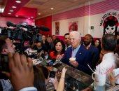 بايدن يحصد أصوات فرجينيا فى الانتخابات التمهيدية للحزب الديمقراطى بامريكا