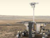 مهمة مستكشف ExoMars إلى المريخ مهددة بالتأجيل بسبب مشكلة بالمظلات