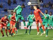 مشاركة شرفية تمنح السنغال لقب بطولة كأس العرب للشباب