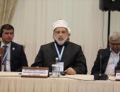 """رئيس أكاديمية الأزهر: الماتريدى مجدد إسلامى نصر عقائد """"السنة"""" ورد على أهل البدع"""