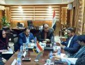 مباحثات مصرية سعودية بالقاهرة لفتح أسواق المملكة أمام الموالح المصرية