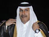 صحيفة سبق: حمد بن جاسم حذف صورة تميم ووالده من حسابه الرسمى على تويتر