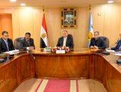 صور.. محافظة أسيوط تستجيب لـ99% من شكاوى المواطنين ضمن المنظومة الحكومية