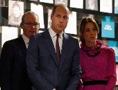 """كيت ميدلتون تتألق بفستان """"البولكا دوت"""" فى دبلن.. شوفى إطلالتها"""