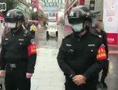 مصرع 5 أشخاص وإصابة 3 فى حريق بمحطة للغاز الطبيعى المسال جنوبى الصين