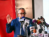 الجناينى ردا على هجوم حسين عبد اللطيف: كتر خيرك