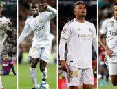 4 بدلاء من ذهب لإنقاذ موسم ريال مدريد