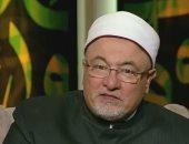 فيديو.. خالد الجندى: المصريون جعلوا حب النبى ركن أساسى فى الحج