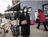 ارتفاع أعداد المصابين بفيروس كورونا فى السويد إلى 161 حالة