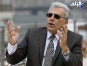 جابر نصار: الإخوان أنشأوا حمامات على أبواب جامعة القاهرة وأقاموا عشش للفراخ