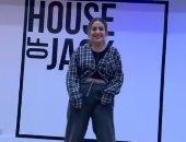فيديو.. كنزى عمرو دياب تبهر متابعيها برقصة على إنستجرام