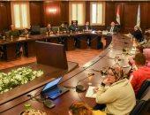 محافظ الإسكندرية: توفير منحدرات للمعاقين شرط إصدار تراخيص للعقارات الجديدة