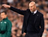 كورونا يمنع زيدان من تحقيق إنجاز المئوية الثانية مع ريال مدريد