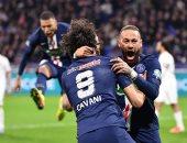 شرطة باريس: إقامة مباراة سان جيرمان ودورتموند الأربعاء بدون جمهور بسبب كورونا