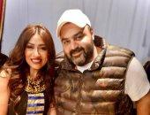 """صور.. شيكو عن أبطال """"سينما مصر"""" : طاقات تمثيلية إبداعية"""