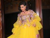 أحلام: تشرفت بإحياء حفل زفاف أميرتى الجميلة العنود آل سعود