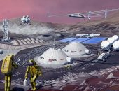 هكذا تخطط ناسا لاستعمار المريخ .. أعرف أبرز أدواتها المستخدمة